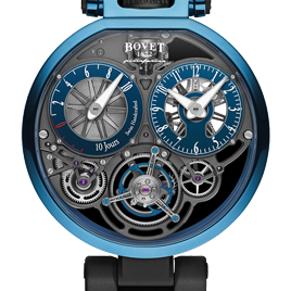 Click To View All Bovet Timepieces