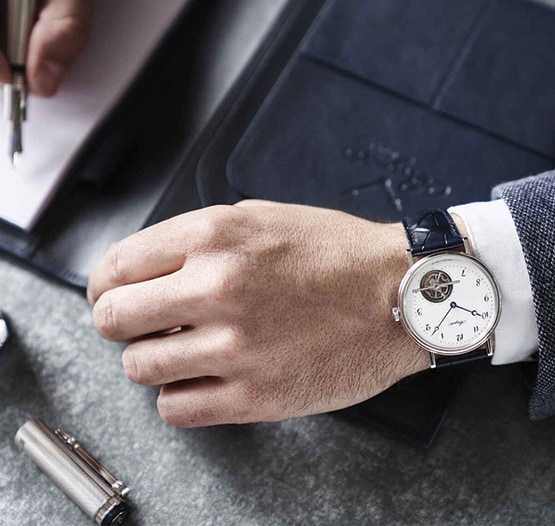 Breguet About Image