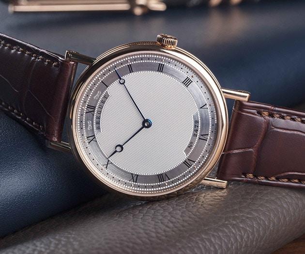 Breguet Classique Collection