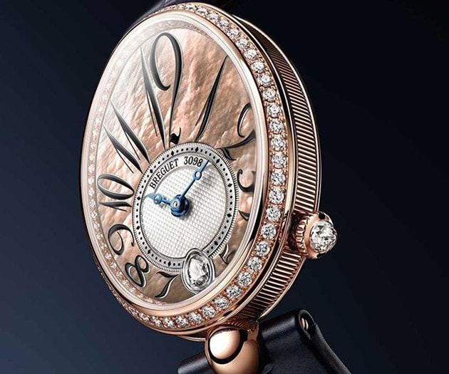 Breguet Queen of Naples Collection