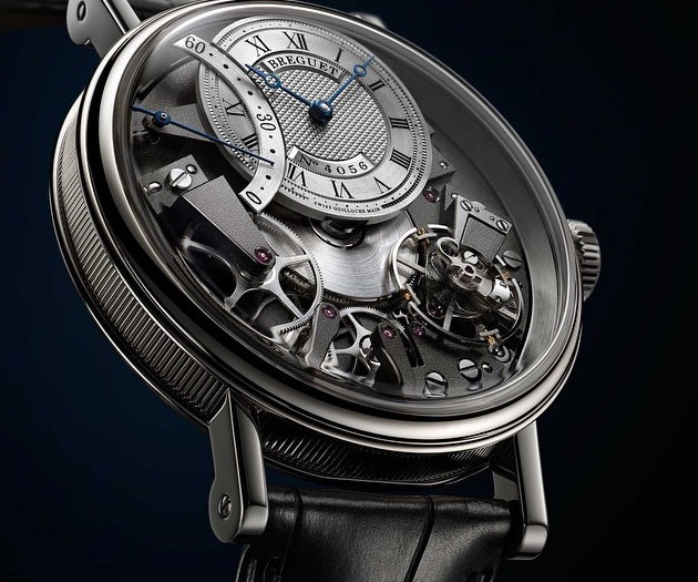 Breguet Tradition Collection