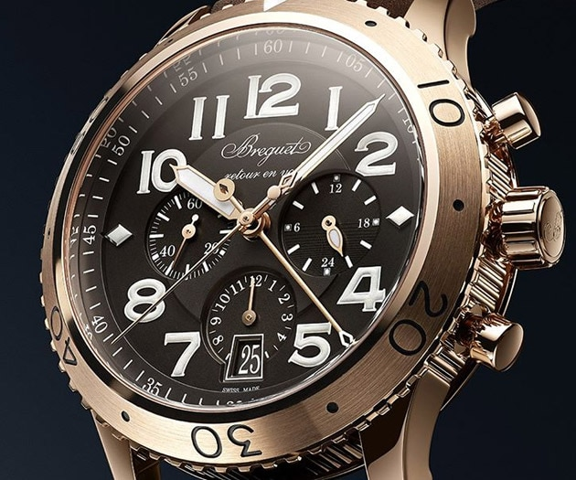 Breguet Type XX Collection