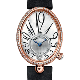 Click To View All Breguet Ladies Watches