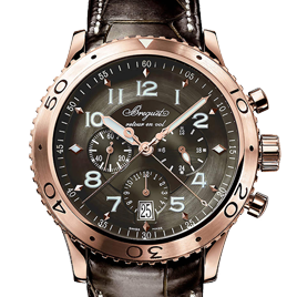 Click To View All Breguet