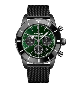 SUPEROCEAN HERITAGE LIMITED EDITION