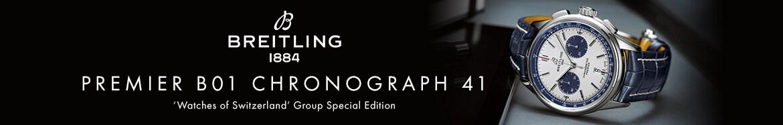 Breitling Exclusive