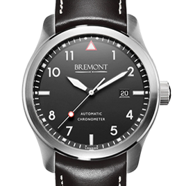 Click To View All Bremont Automatic Watches