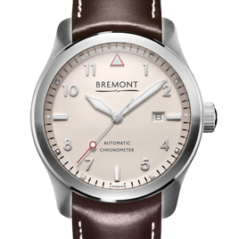 Click To View All Bremont Mens Watches