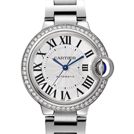 Click to View Cartier New Arrivals