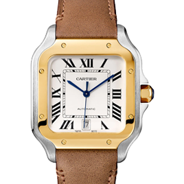 Click to View Cartier Mens Watches
