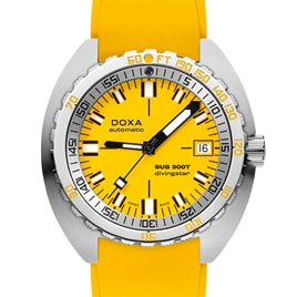 Click to View Doxa 3 Hand Watches
