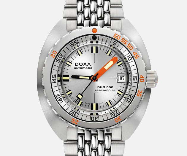 Doxa SUB 300 Collection