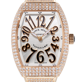 Click To View All Franck Muller Ladies Watches