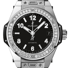 Click To View All Hublot Ladies Watches