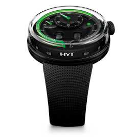 Click to View HYT H0 Watches