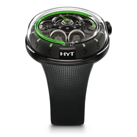 Click to View HYT H1.0 Watches