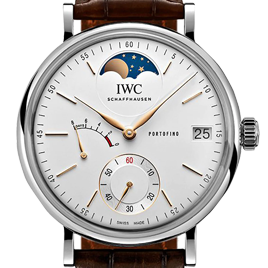 Click to View IWC New Arrivals