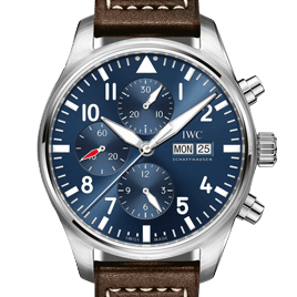 Click to View IWC Mens Watches