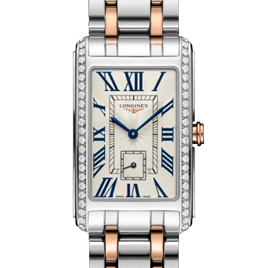 Click to View Longines Ladies Watches