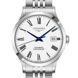 Click to View Longines New Arrivals
