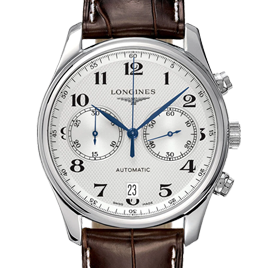 Click to View Longines Mens Watches