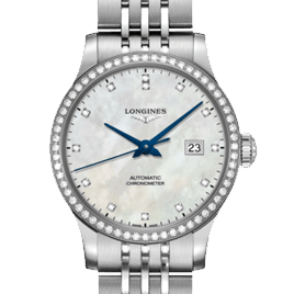 Click to View All Longines