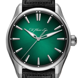 Click To View All H.Moser and Cie Automatic Watches
