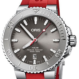 Click to View Oris Diving Watches
