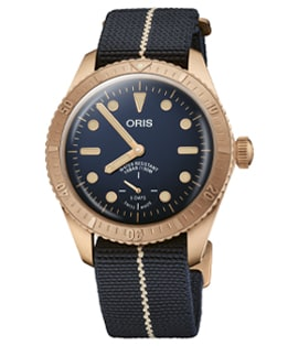 Carl Brashear Limited Edition
