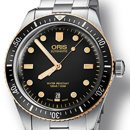 Click to View Oris New Arrivals