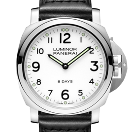 Click to View Panerai Mechanical Watches