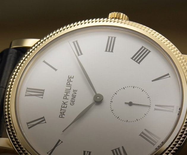 Patek Philippe Calatrava Collection