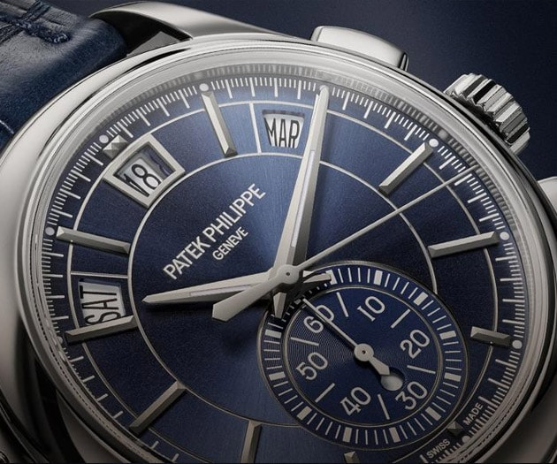 Patek Philippe Complications Collection