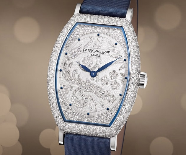 Patek Philippe Gondolo Collection