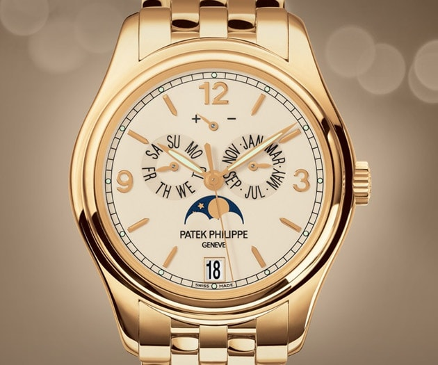 Patek Philippe Grand Complication Collection