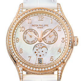 Click To View All Patek Phillipe Ladies Watches