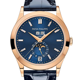 Click To View All Patek Phillipe New Arrivals