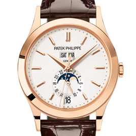 Click To View All Patek Phillipe