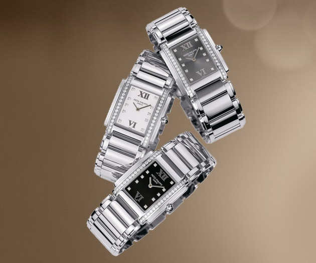Patek Philippe Twenty-4 Collection