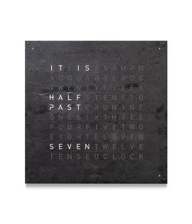 Large Creators Edition Clock