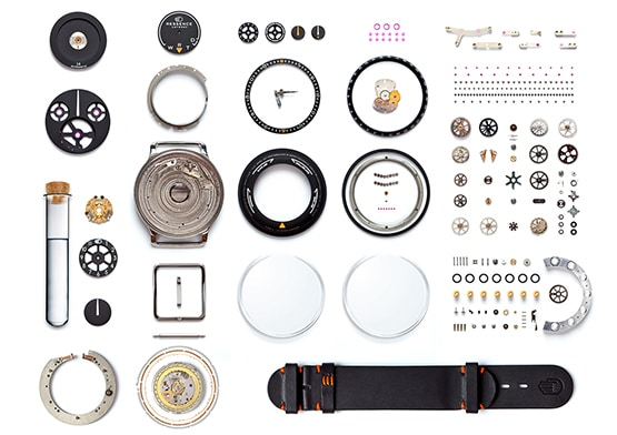 Ressence About Image