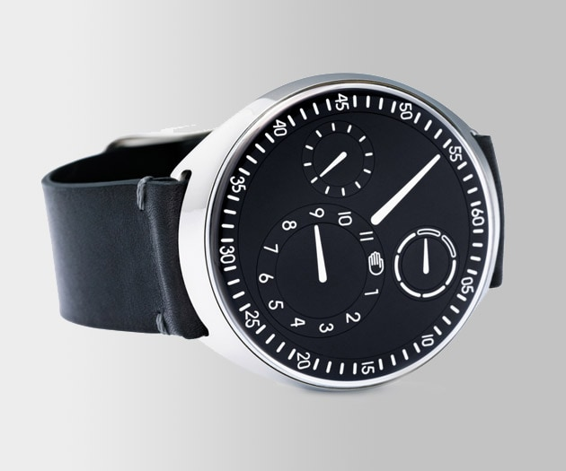 Ressence Type 1 Collection