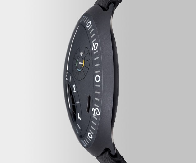 Ressence Type 2 Collection