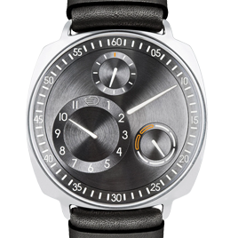 Click To View All Ressence Stainless Steel Watches