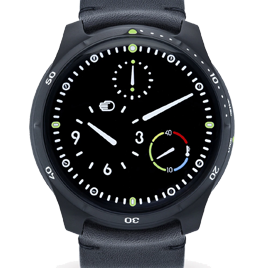 Click To View All Ressence Titanium Watches