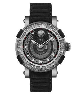 Arraw 6919 Titanium