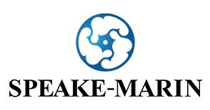 Speake Marin Logo
