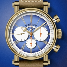 Click to View Speake-Marin Newest Arrivals