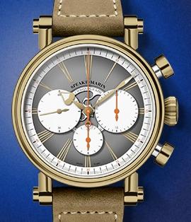 London Chronograph