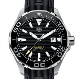 Click to View All Tag Heuer